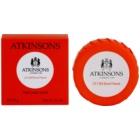 Atkinsons 24 Old Bond Street Αρωματισμένο σαπούνι για άνδρες 150 γρ