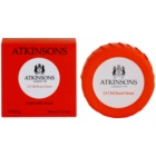 Atkinsons 24 Old Bond Street mydło perfumowane dla mężczyzn 150 g