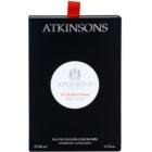 Atkinsons 24 Old Bond Street Triple Extract eau de cologne pentru barbati 100 ml