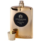 Atkinsons Oud Save The King Eau de Parfum für Herren 100 ml