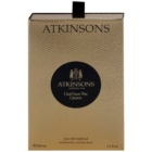 Atkinsons Oud Save The Queen parfemska voda za žene 100 ml