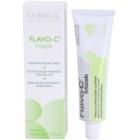 Auriga Flavo-C maschera detergente esfoliante viso