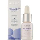 Auriga Melalight sérum contra problemas de pigmentación