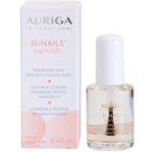 Auriga Si-Nails відновлюючий лак  для нігтів