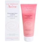 Avène Body Care tisztító peeling az érzékeny bőrre