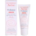 Avène Hydrance crème hydratante pour peaux normales à mixtes SPF 20