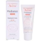 Avène Hydrance зволожуючий крем для сухої шкіри SPF 20