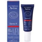 Avène Men crema impotriva firelor de par crescute sub piele