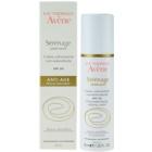 Avène Sérénage поживний денний  крем з вирівнюючим ефектом для зрілої шкіри