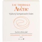 Avène Skin Care поживний крем для чутливої шкіри