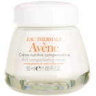 Avène Skin Care Rich Compensating Cream for Sensitive Skin