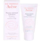 Avène Skin Care Soothing And Hydrating Mask
