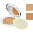 Avène Sun Minéral захисний компактний тональний крем без хімічних фільтрів SPF 50