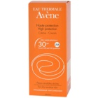 Avene Sun Sensitive Sunscreen Cream SPF30