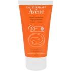 Avène Sun Sensitive crema pentru bronzat SPF 30