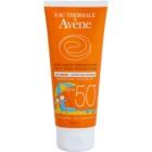 Avène Sun Kids lapte protector pentru copii SPF 50+
