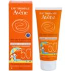 Avène Sun Kids leite protetor para crianças  SPF50+