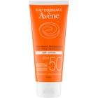 Avène Sun Sensitive αντηλιακό γαλάκτωμα SPF 50+