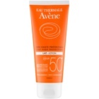 Avène Sun Sensitive Zonnebrandmelk  SPF 50+