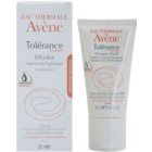 Avène Tolérance Extreme intenzivna hidratantna maska za smirenje kože lica