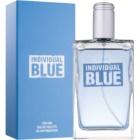 Avon Individual Blue for Him toaletná voda pre mužov 100 ml