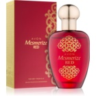Avon Mesmerize Red for Her Eau de Toilette voor Vrouwen  50 ml
