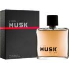Avon Musk Vulcain eau de toilette pour homme 75 ml