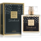 Avon Little Black Dress Weekend Eau de Parfum voor Vrouwen  50 ml