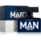 Avon Man Edge Eau de Toilette for Men 75 ml