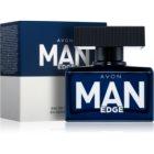 Avon Man Edge eau de toilette pour homme 75 ml