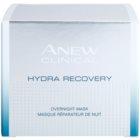 Avon Anew Clinical noční hydratační maska