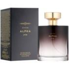 Avon Alpha For Him Eau de Toilette voor Mannen 75 ml