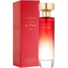 Avon Alpha For Her Eau de Toilette für Damen 50 ml