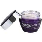 Avon Anew Platinum krém na očné okolie a pery