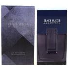 Avon Black Suede Essential Eau de Toilette para homens 75 ml