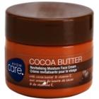 Avon Care crema idratante rivitalizzante viso con burro di cacao
