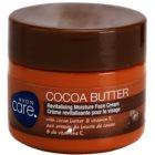 Avon Care revitalizacijska vlažilna krema za obraz s kakavovim maslom