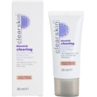 Avon Clearskin  Blemish Clearing hidratáló krém tonizáló a problémás bőrre