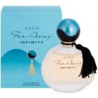 Avon Far Away Infinity Eau de Parfum para mulheres 50 ml