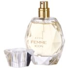 Avon Femme Icon Eau de Parfum für Damen 50 ml