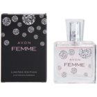 Avon Femme Limited Edition eau de parfum pentru femei 30 ml