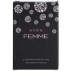 Avon Femme Limited Edition eau de parfum nőknek 30 ml