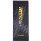 Avon Full Speed Power Eau de Toilette Herren 75 ml