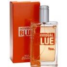 Avon Individual Blue You woda toaletowa dla mężczyzn 100 ml