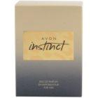 Avon Instinct for Her Eau de Parfum voor Vrouwen  50 ml