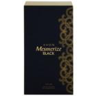 Avon Mesmerize Black for Her eau de toilette para mujer 50 ml