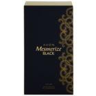 Avon Mesmerize Black for Her Eau de Toilette voor Vrouwen  50 ml