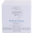 Avon Planet Spa Perfectly Purifying tělový krém s minerály z Mrtvého moře