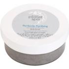 Avon Planet Spa Perfectly Purifying čisticí tělový peeling s minerály