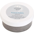 Avon Planet Spa Perfectly Purifying exfoliante corporal limpiador con minerales